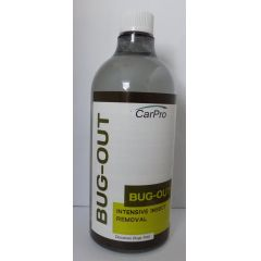 CarPro Bug-Out Insektenentferner 1,0 Liter