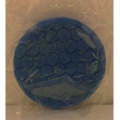 Chemical GUYS Hex Logic Glaze & Light Cleaner Pad Blau Ø 165 mm