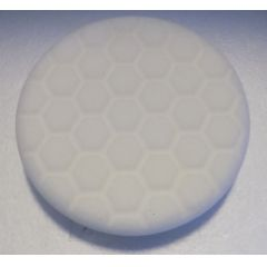 Hex Logic Perfect Surface Polishing Pad weiß Ø 139 mm