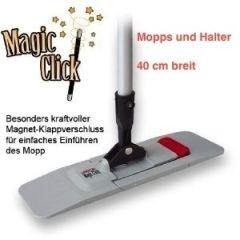 Magnetklapphalter 40 cm mit Stiehl