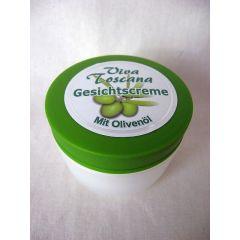 Viva Toscana Gesichtscreme 50 ml GP 13,98Euro / 100 ml mit Olivenöl
