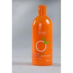 Ziaja Orangenbutter Duschcreme 500 ml GP11,68Euro/L