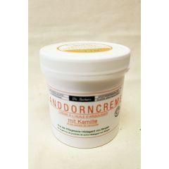 Dr.Sachers Sanddorncreme Gesichtscreme Körpercreme 250 ml