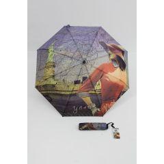 Y not? Regenschirm Summerland NY Mini Schirm