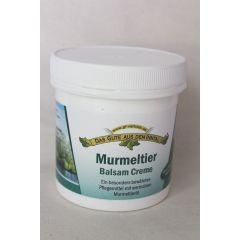 Murmeltier Balsam Creme 250 ml