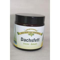 Dachsfett Creme Balsam 110 ml