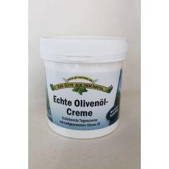 Olivenölcreme 250 Creme mit Olivenöl