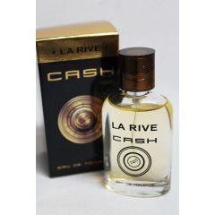 La Rive EDT Cash  Eau de Toilette für Herren 30 ml