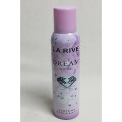 La Rive Deodorant Dream 150 ml Deo für Damen