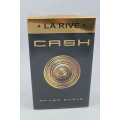 La Rive After Shave Cash  100 ml Rasierwasser für Herren