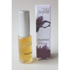 Farfalla Naturparfum Shandrani 10 ml Miniparfum