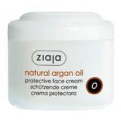 Ziaja Arganöl Gesichtscreme 50 ml Gesichtscreme mit Arganöl