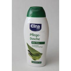 Elina med Duschgel Aloe Vera 250 ml Pflegedusche
