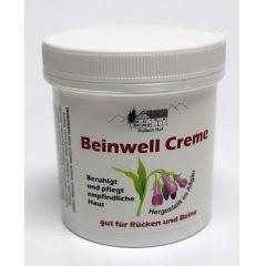 Beinwell Creme 250ml  Körpercreme  Pullach Hof Beincreme