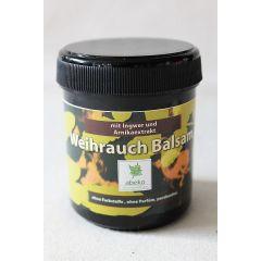 Abeko Weihrauch Balsam 120 ml Balsam zum einreiben parfumfrei