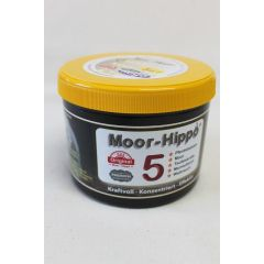 Hago Hippo - Moor 5  Pferdebalsam 500 ml Murmeltieröl Weihrauch