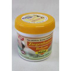 Hago Ziegenbutter Balsam mit Olivenöl und Urea 200 ml