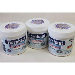 Hago Hornhautentferner  sensitiv 3 x 200 ml für Hände und Füße