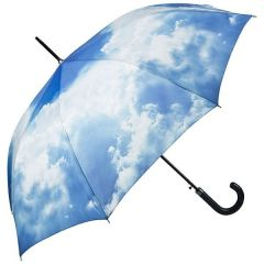 Von Lilienfeld Stockschirm Regenschirm Hamburger Himmel