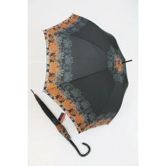 Pierre Cardin Regenschirm Baroque 01 Stockschirm für Damen