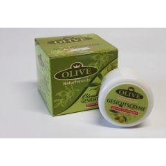 Gesichtscreme 50 ml Creme mit Olivenöl Naturfreunde