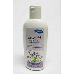 Kappus Lavendel Körperlotion 200ml Pflegelotion