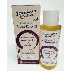 Dresdner Essenz Aroma Körperöl Massageöl 100 ml Lavendel