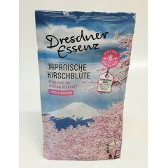Pflegebad Schaumbad Kirschblüte 12 x 60 g mit Arganöl vegan