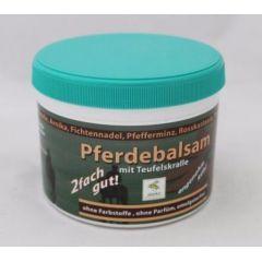 Abeko Pferdebalsam mit Teufelskralle 500 ml parfumfrei