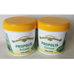 Propolis Balsam extra stark 2 x 200 ml Hautpflege