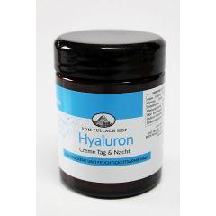 Hyaluron Creme 100 ml  Geischtscreme  Pullach Hof 24 h Creme