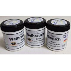 Hagoner  Weihrauch Creme 3 x 100ml  mit wertvollen Kräutern Hago