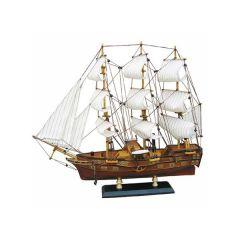 **Tolles Segelschiff, Schiffsmodell, maritime Deko
