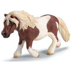 Schleichpferd Shetland Pony Sammlerstück