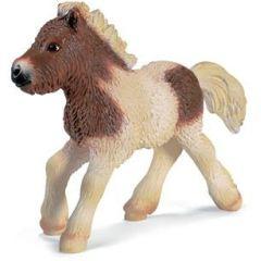Schleichpferd Shetland Pony Fohlen