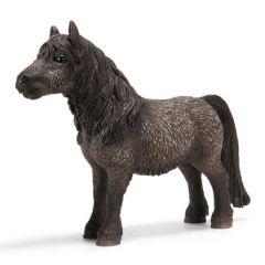 Schleichpferd Shetland Pony Wallach