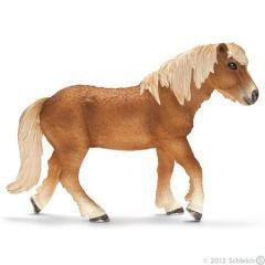 Schleichpferd Island Pony Stute