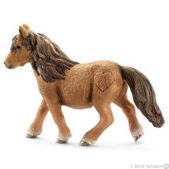 Schleichpferd Shetland Pony Stute