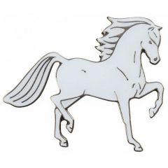 Pferde-Pin Fire Horse