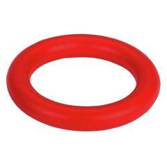 Naturgummi-Ring für Hunde, 15 cm