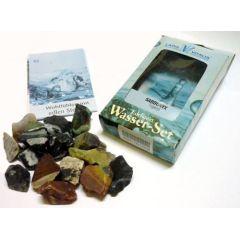 Wassersteine Sardonyx - Tugend