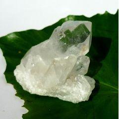 Bergkristall-Stufe