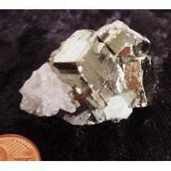 Pyritstufe A-Qualität mini