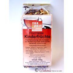 Früchtetee Kinderfrüchte (ohne Aromen!)