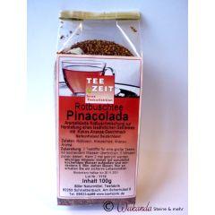 Rotbuschtee Pinacolada (Rooibis-Mischung)