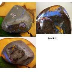 Boulderopal in Matrix Trommelstein XL