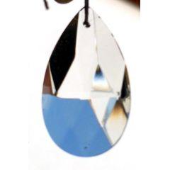 Feng Shui Tropfen aus Glas