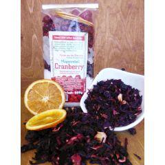 Ansatzmischung Magenrebell Cranberry