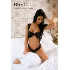 Bracli® Perlenbody Your Night mit zwei Perlenketten