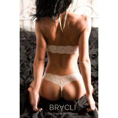 Bracli® Perlenstring Classic mit einer Perlenkette